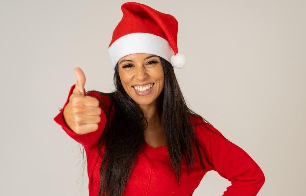 Sådan får du den perfekte jul