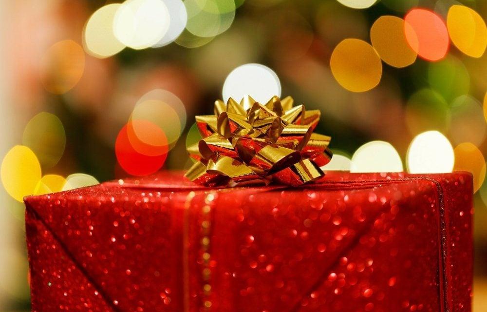 Inspiration til firmajulegaver og stilfulde julegaver