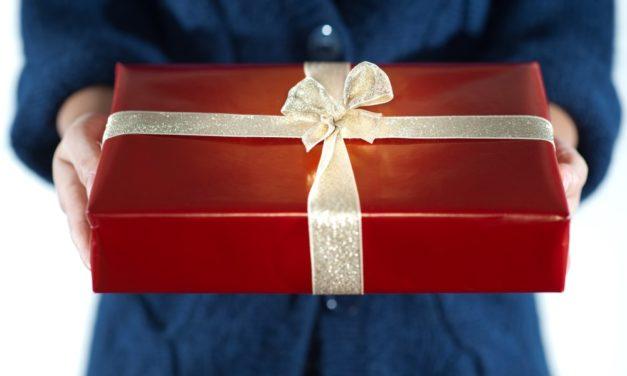 Julen nærmer sig: Har du fået købt årets julegaver?