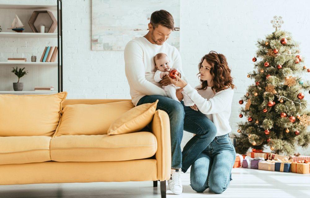 Hemmeligheden bag den perfekte jul