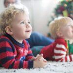 Vores 4 yndlingskærestepar i danske tv-julekalendere
